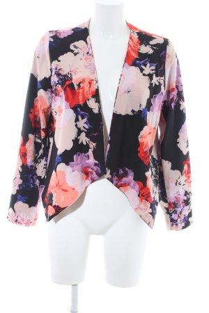 Dorothy Perkins Blusenjacke florales Muster Elegant