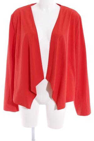 Dorothy Perkins Blazer boyfriend rouge style classique