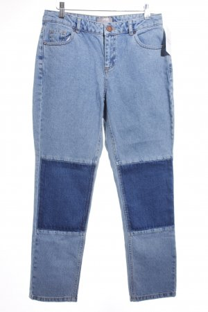 Dorothy Perkins Boyfriend Jeans pale blue-blue casual look