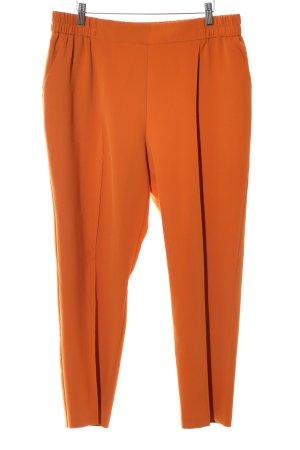 Dorothy Perkins Pantalón de pinza naranja claro estilo «business»