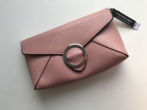 Dorothy Perkins clutch rose