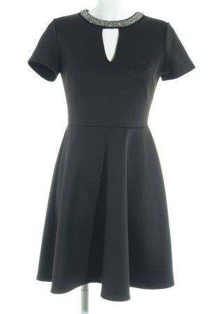 Dorothy Perkins Cocktailkleid schwarz Elegant