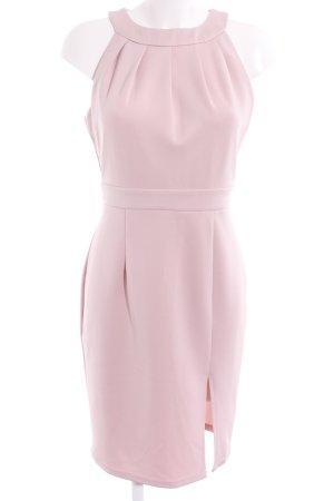 Dorothy Perkins Etuikleid rosé Elegant