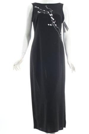 Dorothy Perkins Etuikleid schwarz schlichter Stil