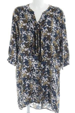 Dorothy Perkins Robe chemise motif de fleur style décontracté