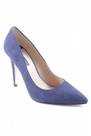 Dorothy Perkins Talons hauts bleu foncé élégant