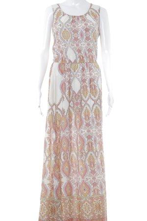 Dorothy Perkins Hippie Dress allover print beach look