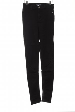 Dorothy Perkins Jeggings schwarz Jeans-Optik