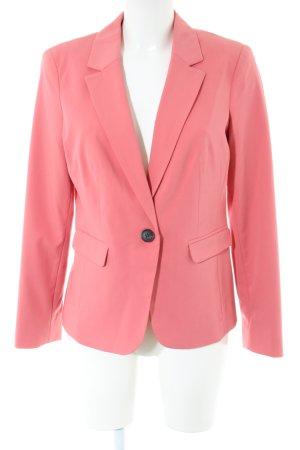 Dorothy Perkins Jerseyblazer pink Business-Look