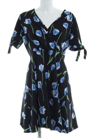 Dorothy Perkins Jerseykleid Allover-Druck Casual-Look