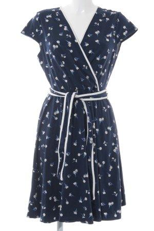 Dorothy Perkins Jerseykleid Blumenmuster Casual-Look
