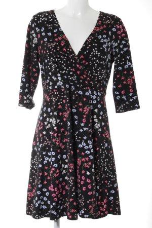 Dorothy Perkins Vestido de tela de jersey estampado floral look casual