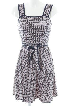 Dorothy Perkins Jerseykleid Blumenmuster schlichter Stil