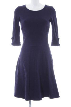 Dorothy Perkins Jerseykleid dunkelblau schlichter Stil