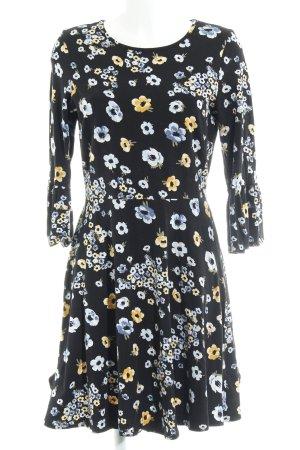 Dorothy Perkins Jerseykleid florales Muster Romantik-Look