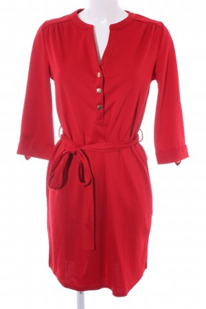 Dorothy Perkins Abito jersey rosso stile casual