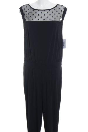 Dorothy Perkins Jumpsuit schwarz Casual-Look