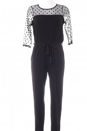 Dorothy Perkins Jumpsuit schwarz Casual-Look