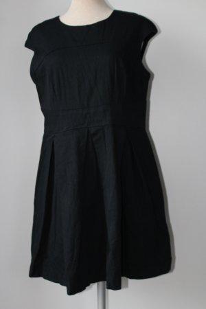 Dorothy Perkins A-lijn jurk zwart Katoen