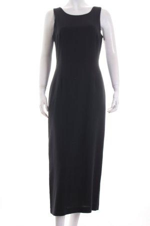 Dorothy Perkins Kleid schwarz schlichter Stil