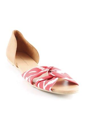 Dorothy Perkins Sandales confort multicolore style décontracté