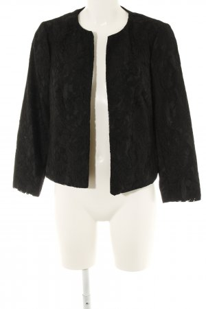 Dorothy Perkins Kurz-Blazer schwarz Elegant
