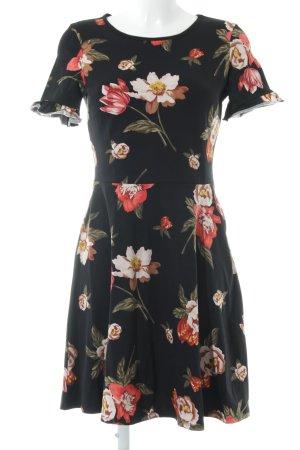 Dorothy Perkins Kurzarmkleid Blumenmuster Elegant