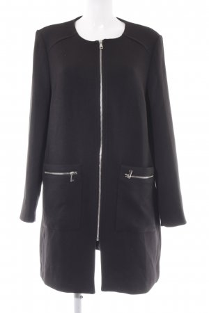 Dorothy Perkins Short Coat black casual look