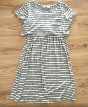 Dorothy Perkins Maternity UmstandsKleid 40 38 42 M Kleid Stiefelkleid Lagenlook
