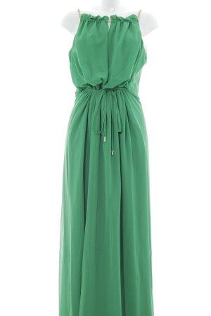 Dorothy Perkins Maxikleid grün Elegant