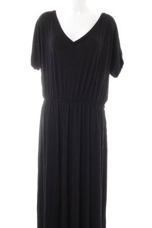 Dorothy Perkins Maxikleid schwarz Elegant