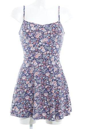 Dorothy Perkins Minikleid Blumenmuster Romantik-Look