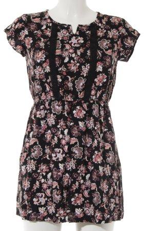 Dorothy Perkins Minikleid florales Muster Casual-Look