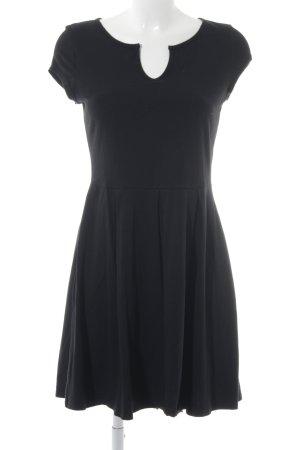 Dorothy Perkins Minikleid schwarz Elegant