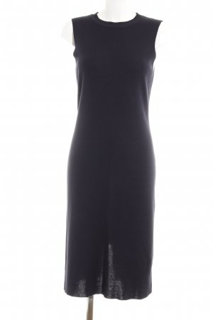 Dorothy Perkins Tube Dress dark blue casual look