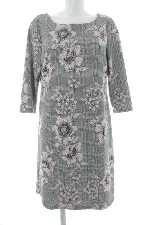 Dorothy Perkins T-shirt jurk bloemenprint zakelijke stijl