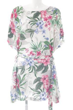 Dorothy Perkins Shirtkleid florales Muster Elegant