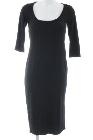 Dorothy Perkins Stretchkleid schwarz Elegant