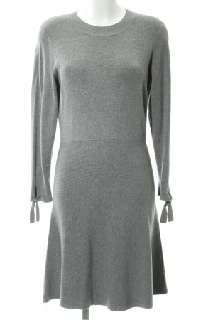 Dorothy Perkins Knitted Dress light grey casual look