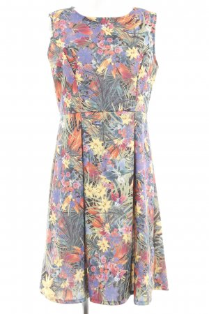 Dorothy Perkins Trägerkleid Blumenmuster Casual-Look