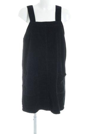 Dorothy Perkins Trägerkleid schwarz Street-Fashion-Look