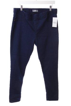 Dorothy Perkins Treggings blau Jeans-Optik
