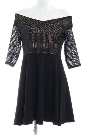 Dorothy Perkins Tunique-blouse noir-rose chair style simple