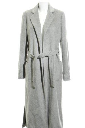Dorothy Perkins Wool Coat light grey elegant