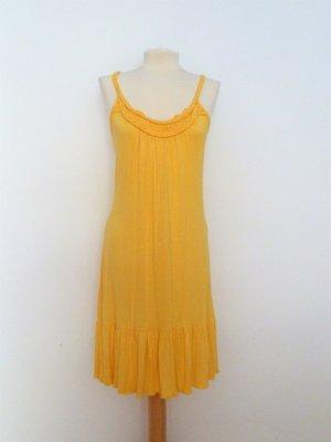 Dottergelbes Kleid von Beachtime