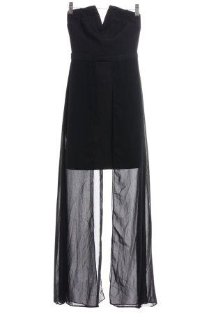 Dotti Bustier Dress black business style