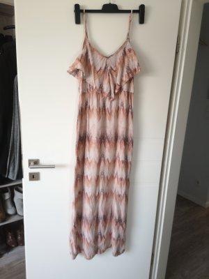 Dotti Maxi Dress multicolored