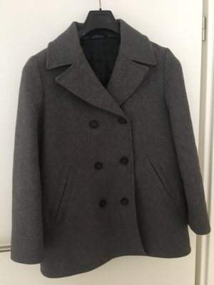 & other stories Wool Jacket grey
