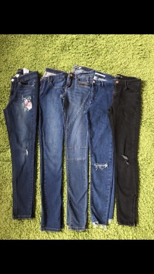 Dr.Demin Jeans Zara Jeans 36/S Neu