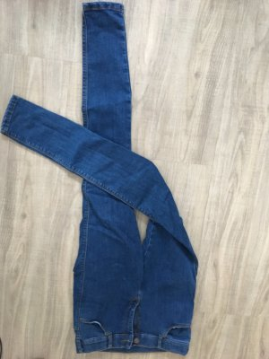 Dr.Denim Blaue Jeans Lexy